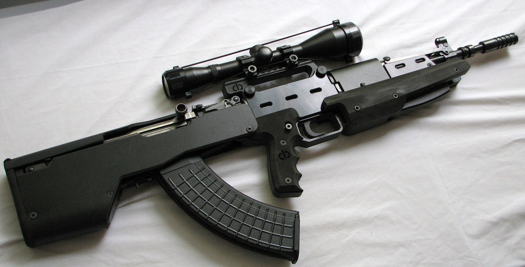 Sks To Take Ak Mags Converter